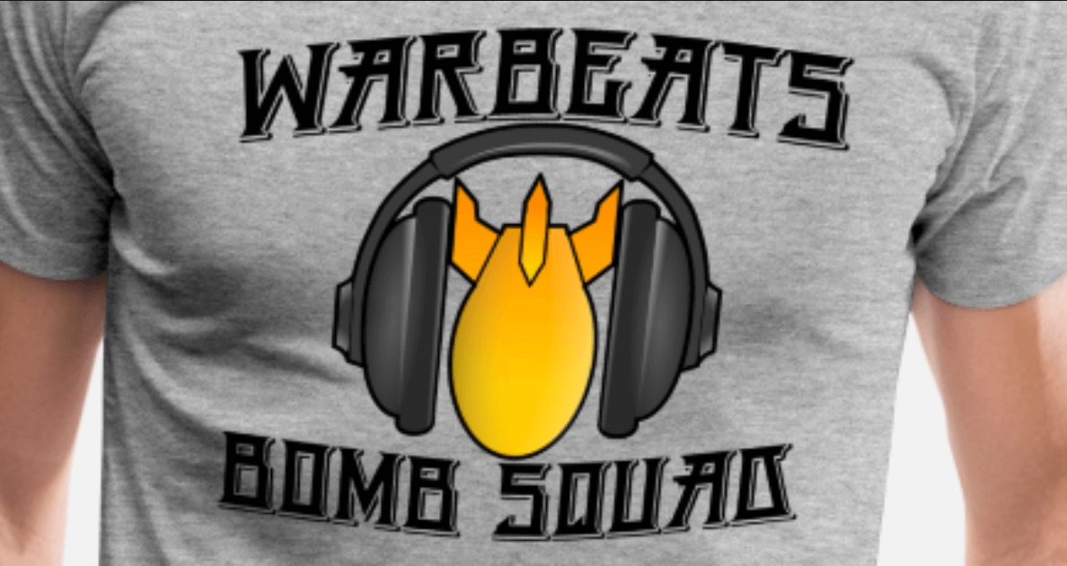 Interview with NFX - The Creator of Warbeats