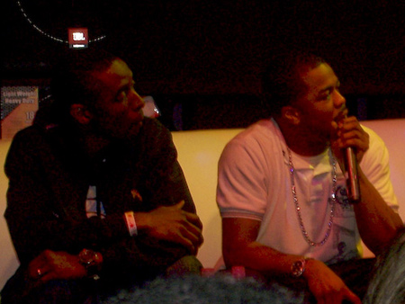 Just Blaze & 9th Wonder