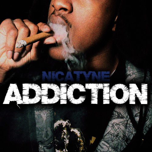 Nicatyne - Addiction