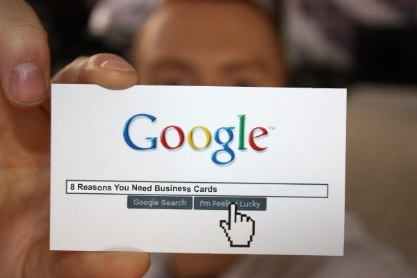 8 reasons you need business cards colourmoves