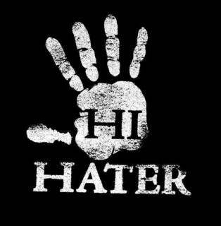 Haters & Doubters