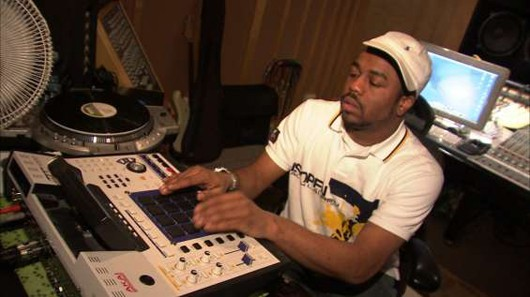 Just Blaze's 5 Track Commandments for Music Producers (Audio)