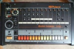 Free Roland 808 Drum Kit ( 227 Drum Samples )