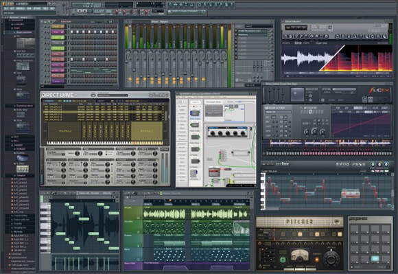 New FL Studio