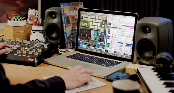 Poll: What's Your Favorite Music Production Software?