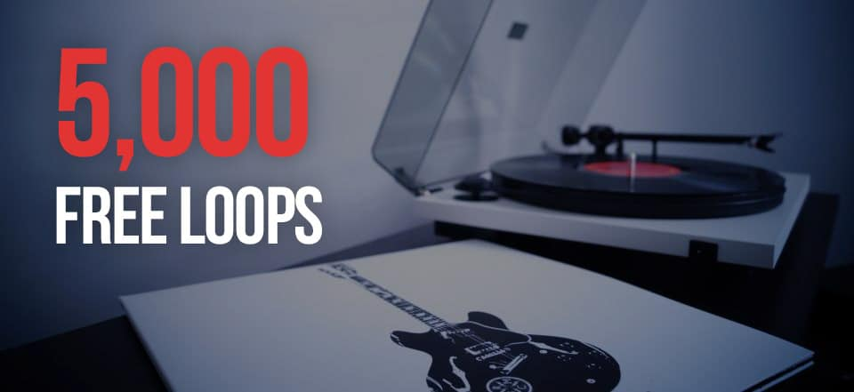 Free Loops - Free Drum Loops - Producer Loops