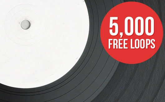 Free Loops - Free Drum Loops - Producer Loops )