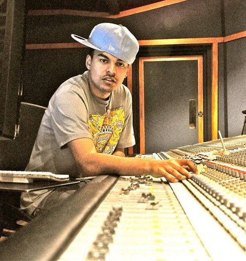 Music Producer - Alex da Kid