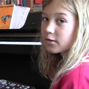 10 Year Old Girl on The MPC