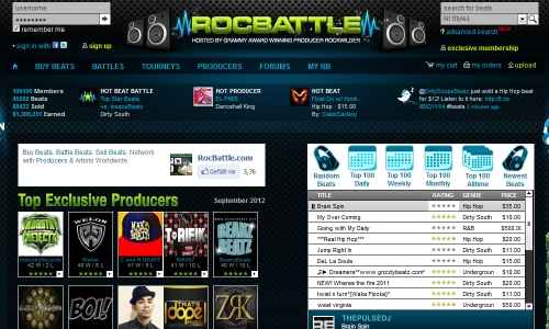 7 Reasons to Not Rely on RocBattles, SoundClick, & PMP ..
