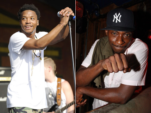 Pete Rock vs Lupe Fiasco