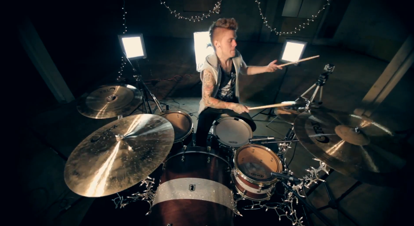4 Must See Hip Hop Drum Covers