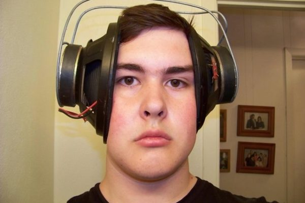 Funny Beats by Dr. Dre Headphones Images