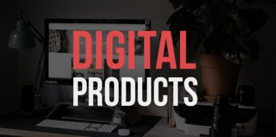 Digital Product Ideas for Music Producers & Musicians