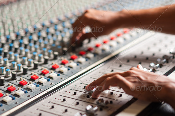 28 Music Stock Photos to Help Your Website