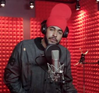 26 Types of Rappers in the Studio