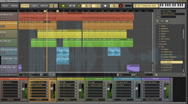 15 Free Music Production Software Programs Free Music