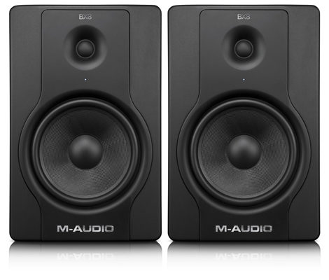 Popular Studio Monitors