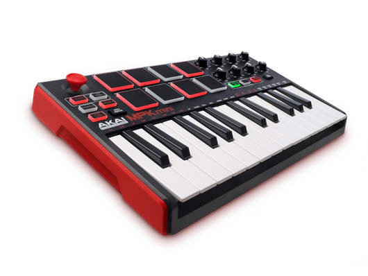 Akai MPK MINI MKII 25-Key