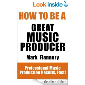 How To Be A Great Music Producer