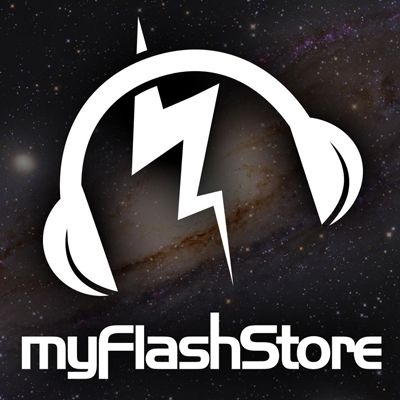How to Use myFlashStore with the Music Maker Theme