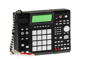 MPC Drum Machine USB Flash Drive