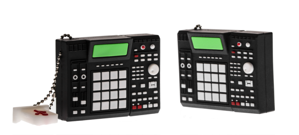 Akai MPC USB Flash Drive