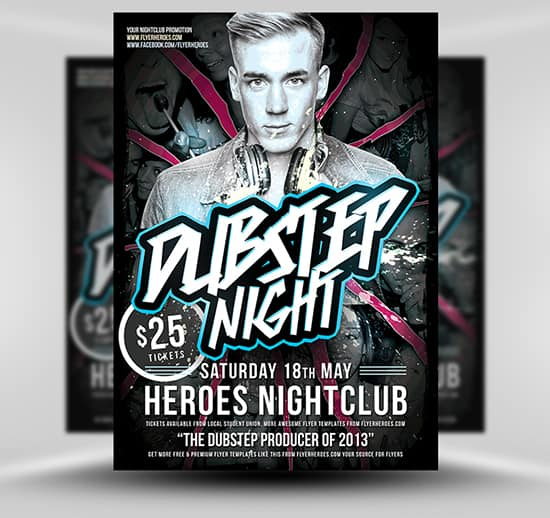 Free-Dubstep-Flyer-Template2