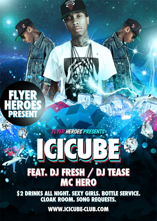 Icicube-Free-Psd-Flyer-Template-550