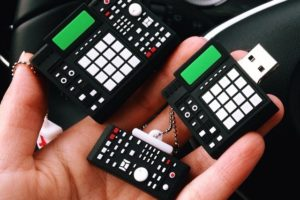 MPC Drum Machine