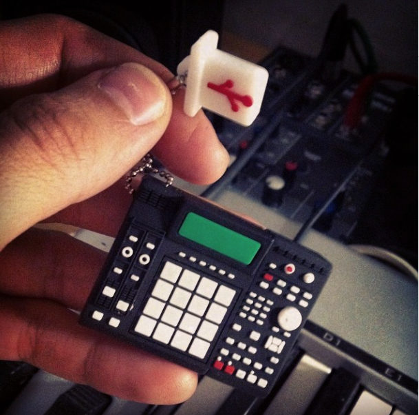 Akai MPC Drum Machine USB Flash Drive