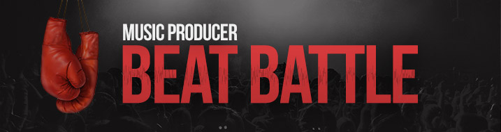 Music Producer Beat Battle