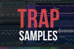 Free Trap Music Sample Packs ( Trap Drums & Loops )