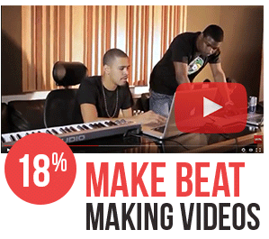 Do Music Producers Make Beat Making Videos