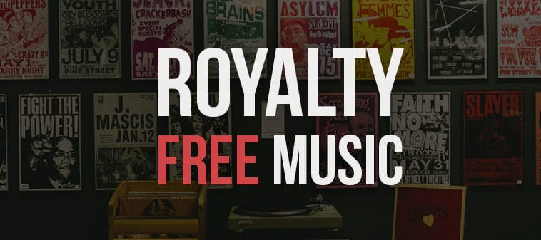 9 Best FREE Websites for Royalty-Free Music