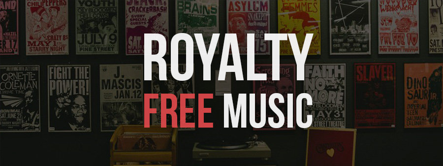 Free Royalty Free Music: hiphopmakers.com/royalty-free-music-websites
