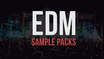 Free EDM Samples & Sample Packs - Vocals, Drums, Loops