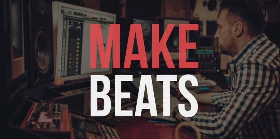 How to Make Beats ( Beginners Guide )