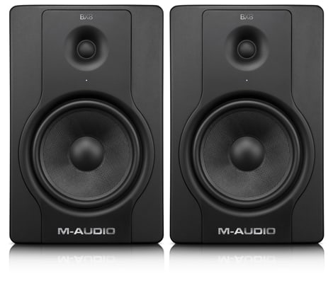 Studio Speakers / Monitors