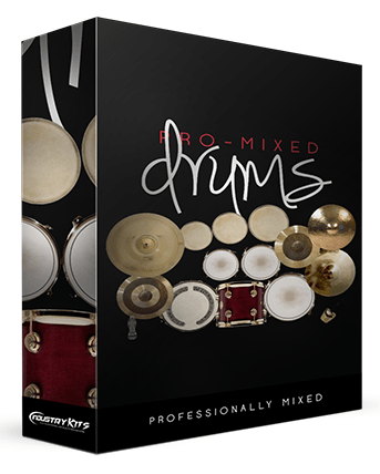 sell drum kits