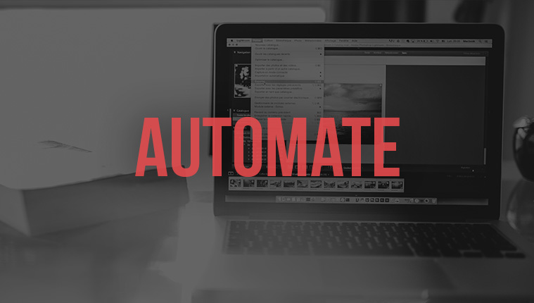 Automate Your Beat Selling Business