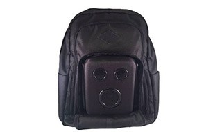 Backpack with Speakers<