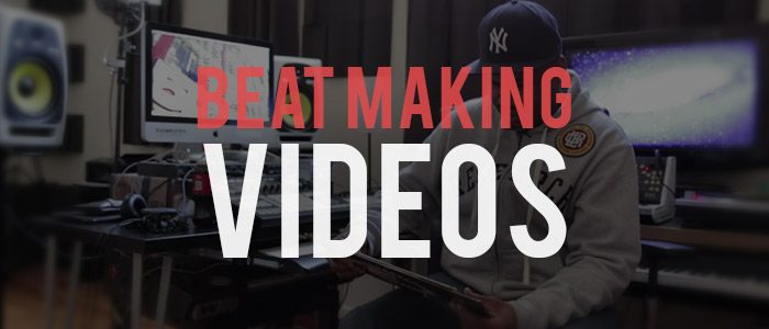 The 18 Best Beat-Making Videos