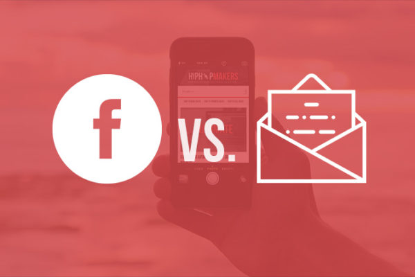 Beat Selling Tips: Email Marketing vs. Social Marketing