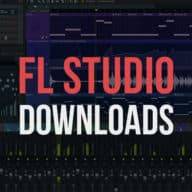 FL Studio Free Downloads - FL Studio 20