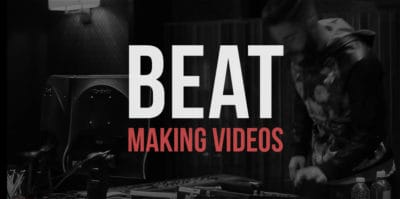 How to Make Beat Making Videos in 3 Steps