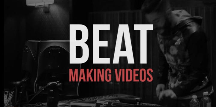 How to Make Beat Making Videos