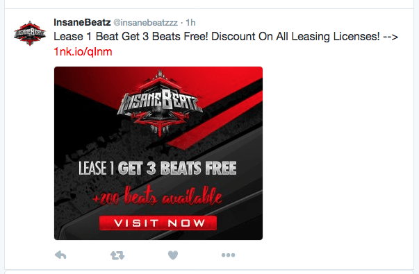 Beat Promotions