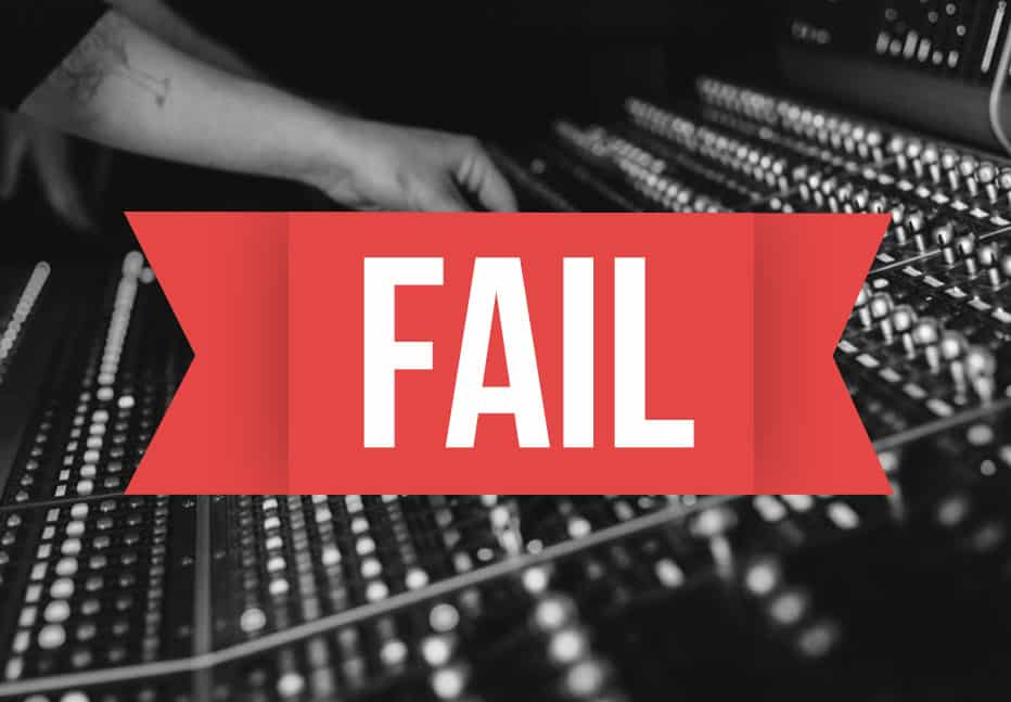 Why Music Producers Fail at Selling Beats Online