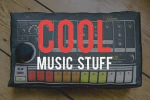 Awesome Music Gear & Gadgets